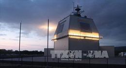Nga phê phán Nhật Bản triển khai hệ thống phòng thủ tên lửa mặt đất Aegis