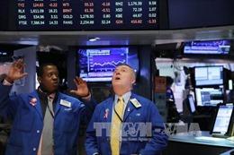 Chỉ số Dow Jones đóng cửa ở mức cao kỷ lục mới
