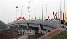 Hải Phòng khánh thành hai cây cầu thi công 'thần tốc'