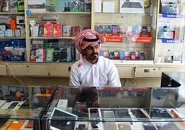 Lý do mãi đến năm 2018 UAE và Saudi Arabia mới áp dụng VAT