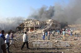Mỹ tiêu diệt 17 phần tử Al-Shabaab tại Somalia