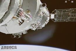 Trạm vũ trụ Trung Quốc 8,5 tấn mất kiểm soát, sắp đâm xuống Trái Đất