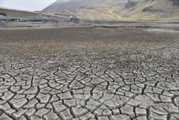 Hơn 1/4 diện tích đất sẽ khô hạn hơn khi nhiệt độ Trái Đất tăng 2 độ C