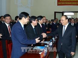 Thủ tướng Nguyễn Xuân Phúc: Thừa Thiên - Huế phải đổi mới quyết liệt, cải cách mạnh hơn
