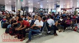 Hành khách bị hoãn, hủy chuyến bay sẽ được bồi thường