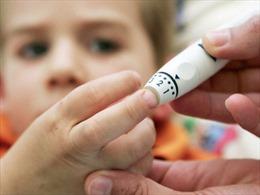Sữa công thức không tiềm ẩn nguy cơ cao mắc bệnh đái tháo đường ở trẻ