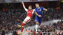 Arsenal - Chelsea: Trận derby của mùa giải