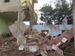 Vụ nổ nhà dân ở Bắc Ninh: Triệu tập chủ cơ sở thu mua phế liệu