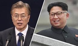 'Chất xúc tác' tháo gỡ bế tắc trong căng thẳng trên Bán đảo Triều Tiên