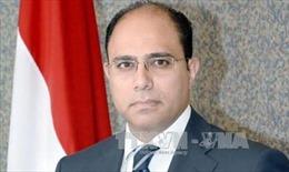 Ai Cập chỉ trích dự luật của Israel về Jerusalem