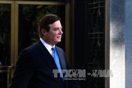 Cựu cố vấn tranh cử của Tổng thống Mỹ kiện Bộ Tư pháp