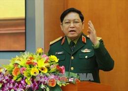 Vận dụng tư tưởng Hồ Chí Minh xây dựng chiến lược quốc phòng Việt Nam thời kỳ mới