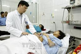 Vụ nổ ở Bắc Ninh: Bệnh nhân chấn thương nặng có dấu hiệu phục hồi tốt