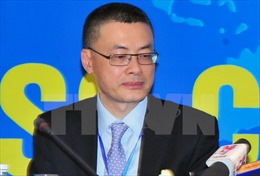 Quốc vương Campuchia chào đón tân Đại sứ Việt Nam