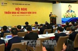 Phó Thủ tướng Trịnh Đình Dũng: EVN tiếp tục là tập đoàn trụ cột trong cung cấp điện