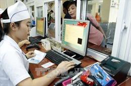 Hà Nội ngăn trục lợi bảo hiểm y tế bằng hệ thống giám định điện tử