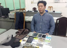 Bắt giữ người đàn ông Hàn Quốc liên quan đến cô gái bị giết ở Sài Gòn