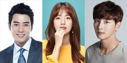 Nóng lòng với 7 'bom tấn' truyền hình xứ Hàn 'xông đất' 2018