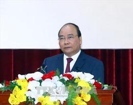 Thủ tướng Nguyễn Xuân Phúc sẽ tham dự Hội nghị Cấp cao Hợp tác Mê Công - Lan Thương