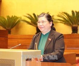 Đảng bộ cơ quan Văn phòng Quốc hội triển khai nhiệm vụ công tác năm 2018