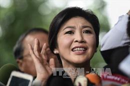 Thái Lan tiến hành điều tra con trai bà Yingluck do nghi ngờ tới Anh