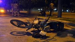 Phát hiện nam công nhân tử vong trong đêm trên đại lộ Mai Chí Thọ