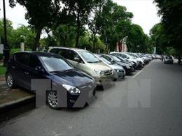Đắk Nông quyết định bán đấu giá xe doanh nghiệp tặng để xung công
