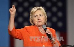 Cáo buộc tham nhũng, FBI điều tra Quỹ gia đình cựu Tổng thống Bill Clinton