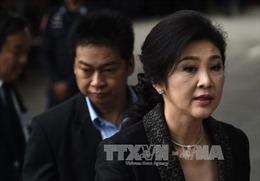 Thủ tướng Thái Lan thừa nhận khó dẫn độ bà Yingluck