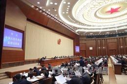 Trung Quốc khai trừ Đảng đối với quan chức đối ngoại cấp cao