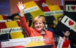 Đức: Thủ tướng Merkel khởi động nỗ lực đàm phán mới với Đảng dân chủ xã hội