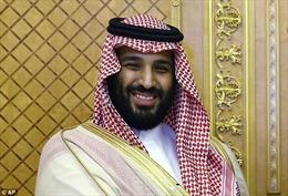 Không chịu trả tiền điện nước, 11 hoàng tử Saudi Arabia trả giá đắt