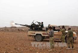 Quân đội Syria giành một thành trì của al-Qaeda tại tỉnh Idlib