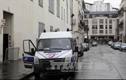 Pháp đánh dấu 3 năm sau vụ tấn công tạp chí Charlie Hebdo