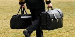 Bí mật chấn động: Mã phóng hạt nhân Mỹ từng thất lạc nhiều tháng