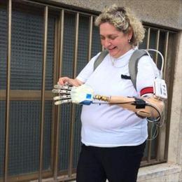 Công nghệ Sinh Điện tử: Hy vọng cho người tàn tật