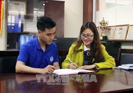 Ngày Truyền thống học sinh, sinh viên (9/1): Nữ sinh viên '5 tốt'