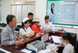 Đấu thầu tập trung vật tư y tế: Lợi cho người bệnh và quỹ Bảo hiểm y tế