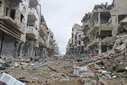 EU đề ra chiến lược mới hỗ trợ Iraq