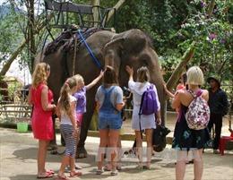 Đắk Lắk phát triển du lịch cộng đồng, thu hút du khách