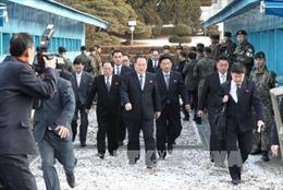 Triều Tiên, Hàn Quốc bày tỏ hy vọng về đối thoại liên Triều