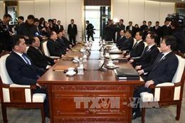 Hàn Quốc cân nhắc tạm thời dỡ bỏ lệnh trừng phạt Triều Tiên