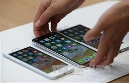 Pin iPhone phát nổ ở Thụy Sĩ, một người bị bỏng
