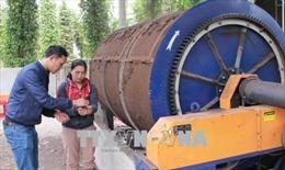 Trí thức trẻ người Dao tiên phong sản xuất nông nghiệp bền vững
