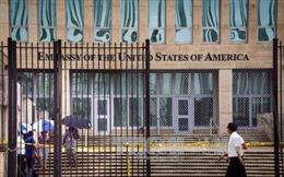 Mỹ thừa nhận không có bằng chứng về tấn công sóng âm tại Cuba