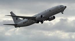 Nga phát hiện máy bay Mỹ hiện diện gần căn cứ tại Syria khi bị tấn công