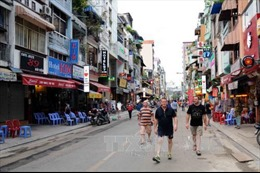TP Hồ Chí Minh liên kết phát triển du lịch - Bài 2: Hướng tới liên kết, phát triển bền vững