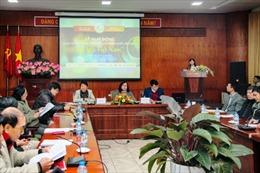 Phát động cuộc thi ảnh nghệ thuật du lịch 'Tôi yêu Việt Nam'