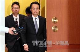 Nhật Bản phản đối yêu cầu của Hàn Quốc đối với vấn đề 'phụ nữ mua vui'