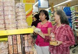TP Hồ Chí Minh kiểm soát 'mâm cỗ ngày Tết' cho người dân